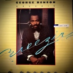 "George Benson – 'Breezin"""