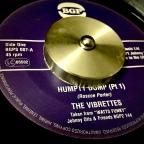 The Vibrettes – 'Humpty Dump (Pt 1)'