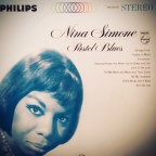 Nina Simone – 'Pastel Blues'